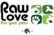 Raw Love for your Pets